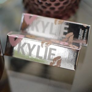 Kylie Cosmetics Crème Lipsticks